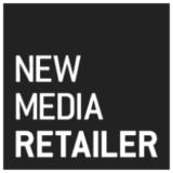 New Media Retailer Logo