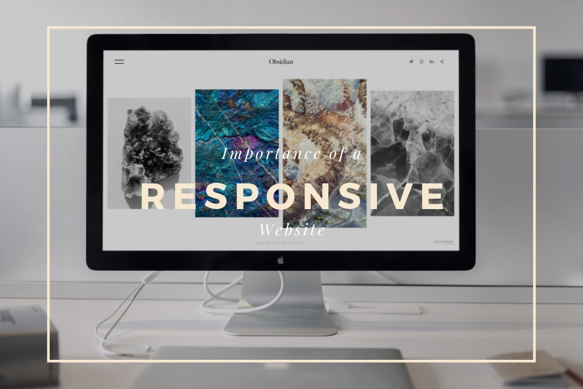 importance of making a responsive website