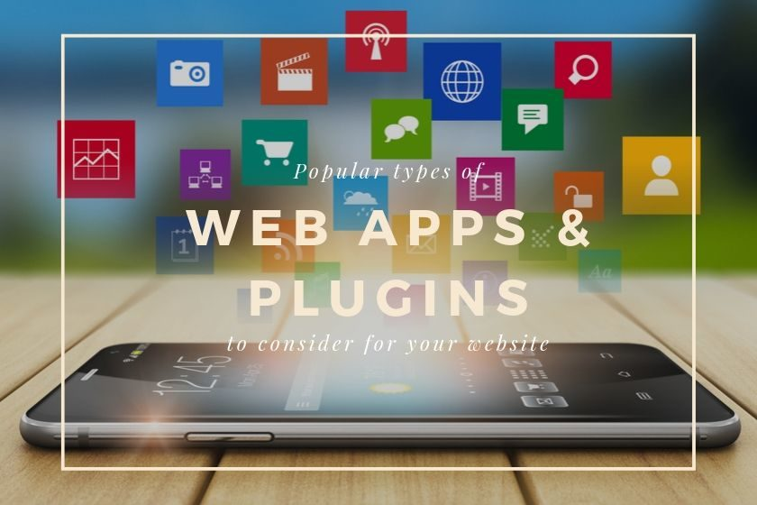Web Apps and Plugins